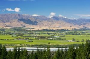 Marlborough Wine Trail, New Zealand
