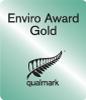 Enviro-Gold-Award